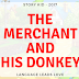 [Story Kids 3] THE MERCHANT AND THE DONKEY - LEARNING ENGLISH FOR KIDS