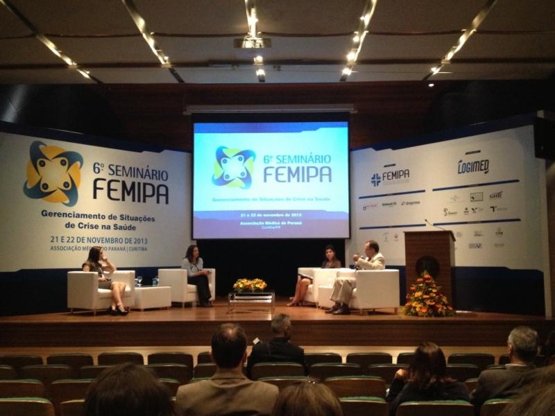 SEMINÁRIO FEMIPA 11ª edição