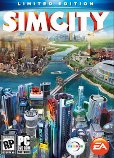 SimCity + Cities Of Tomorrow Expansion Pack – Razor1911 + Update + DLC