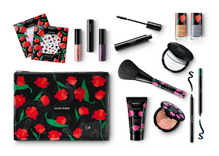 Preview: KIKO - INTO THE DARK CAPSULE COLLECTION - www.annitschkasblog.de