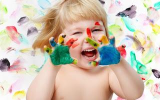 15 Atividades para crianças de 2  e 3 anos