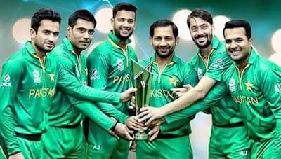 Pakistan national cricket team images