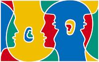 logo ZIUA EUROPEANĂ A LIMBILOR