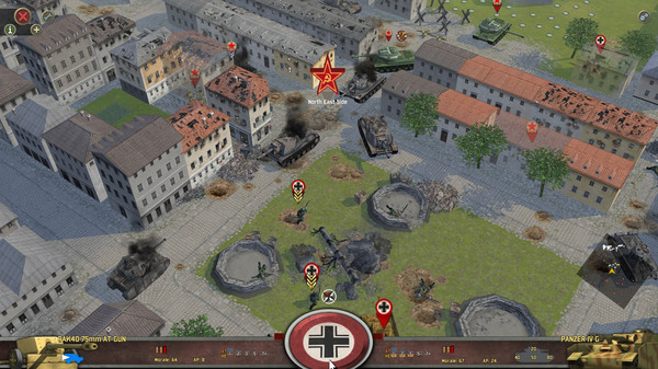 Battle Academy 2 Eastern Front PC Full Version Screenshot 3