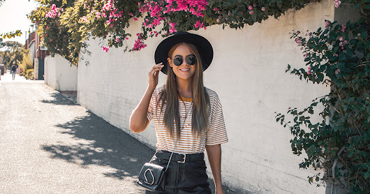 5 Days, 5 Summer Instagram Outfits