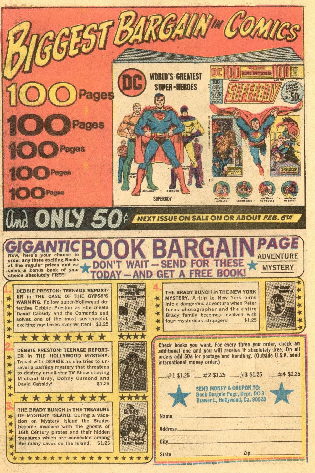 Detective Comics (1937) 433 Page 17