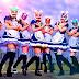 Unik ! Di Jepang Ada Girl Band Bertema Uang Digital