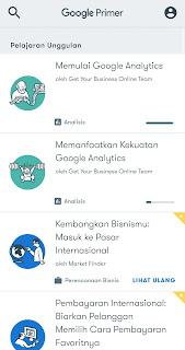 aplikasi google primer