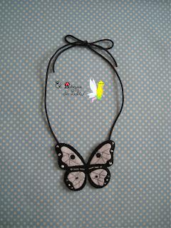 collar-colgante-gargantilla-mariposa-fieltro-elbosquedelulu-hechoamanoparati-regalo-personalizado-black&white