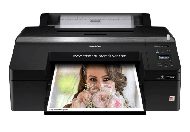 how to use a epson printer on imac