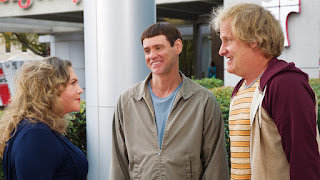Kathleen Turner Jim Carrey Jeff Daniels Dumb and Dumber To