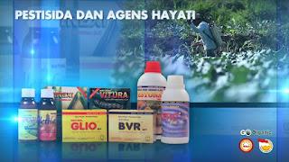 jual pestisida organik nasa