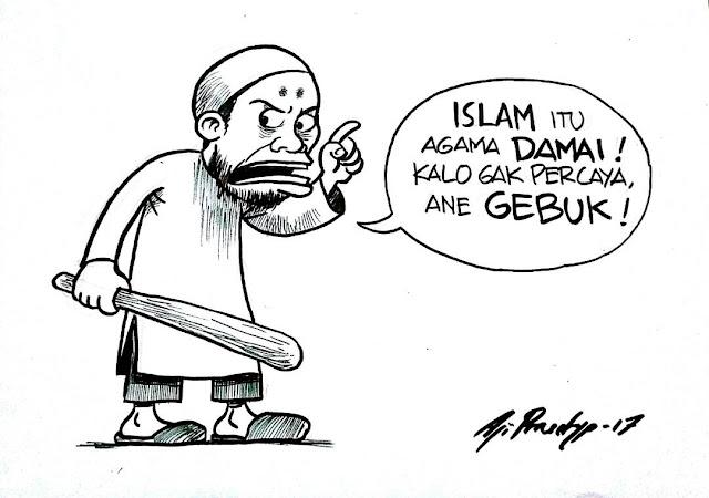 Surga Ibnu Muljam