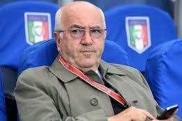 """""""Σκούπα"""" στον πρόεδρο της ιταλικής ομοσπονδίας"""