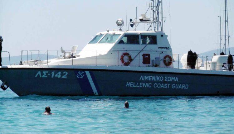Θρίλερ στη Χαλκιδική με αγνοούμενο στη θάλασσα
