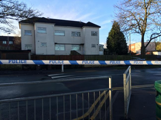 Armed police swoop on Bradford addresses following earlier shooting incident