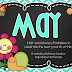 The May Packet (and FREEBIES!)