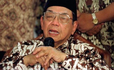 Kata Kata Motivasi Presiden Keempat Republik Indonesia Abdurrahman Wahid Yang Biasa Dikenal Dengan Sebutan Nama Gusdur