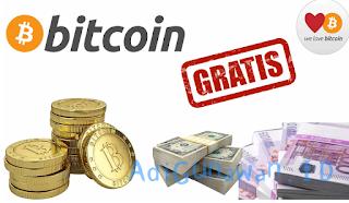 Situs Mining Bitcoin Gratis Tanpa Deposit Terbaru 2018 2019 (Update Coming soon)