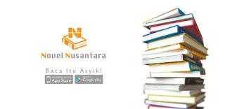 5 Aplikasi Baca Novel Android Terbaik