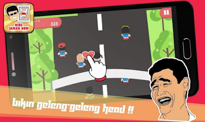 Download Game Kids Jaman Now v1.1.1 APK Android ~ Kuy Bosque