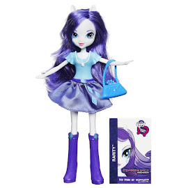 My Little Pony Equestria Girls Equestria Girls Collection Single Rarity Doll