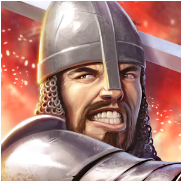 Lords & Knights Strategy MMO V6.0.8 MOD Apk Terbaru