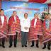 Bupati Samosir Harapkan PT Inalum Bantu Pelestarian Danau Toba