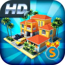 You download Island City 4: Sim v1.3.1 Android .apk Magnate (Money) Mod