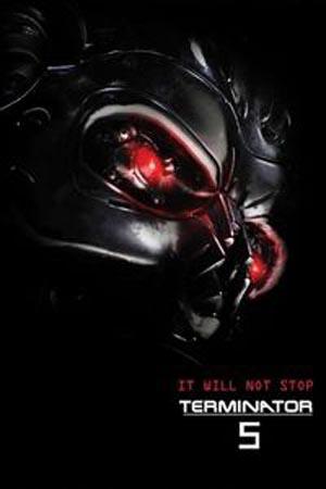 Terminator 5 (2012)