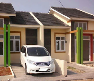 Rumah dijual di bekasi utara dekat Cilincing dan Marunda Jakarta utara