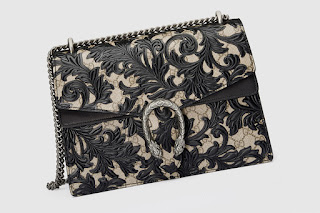 Gucci Clutches latest collection 2016