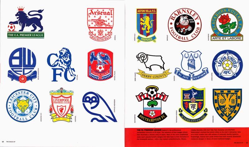 english football club logos - photo #19