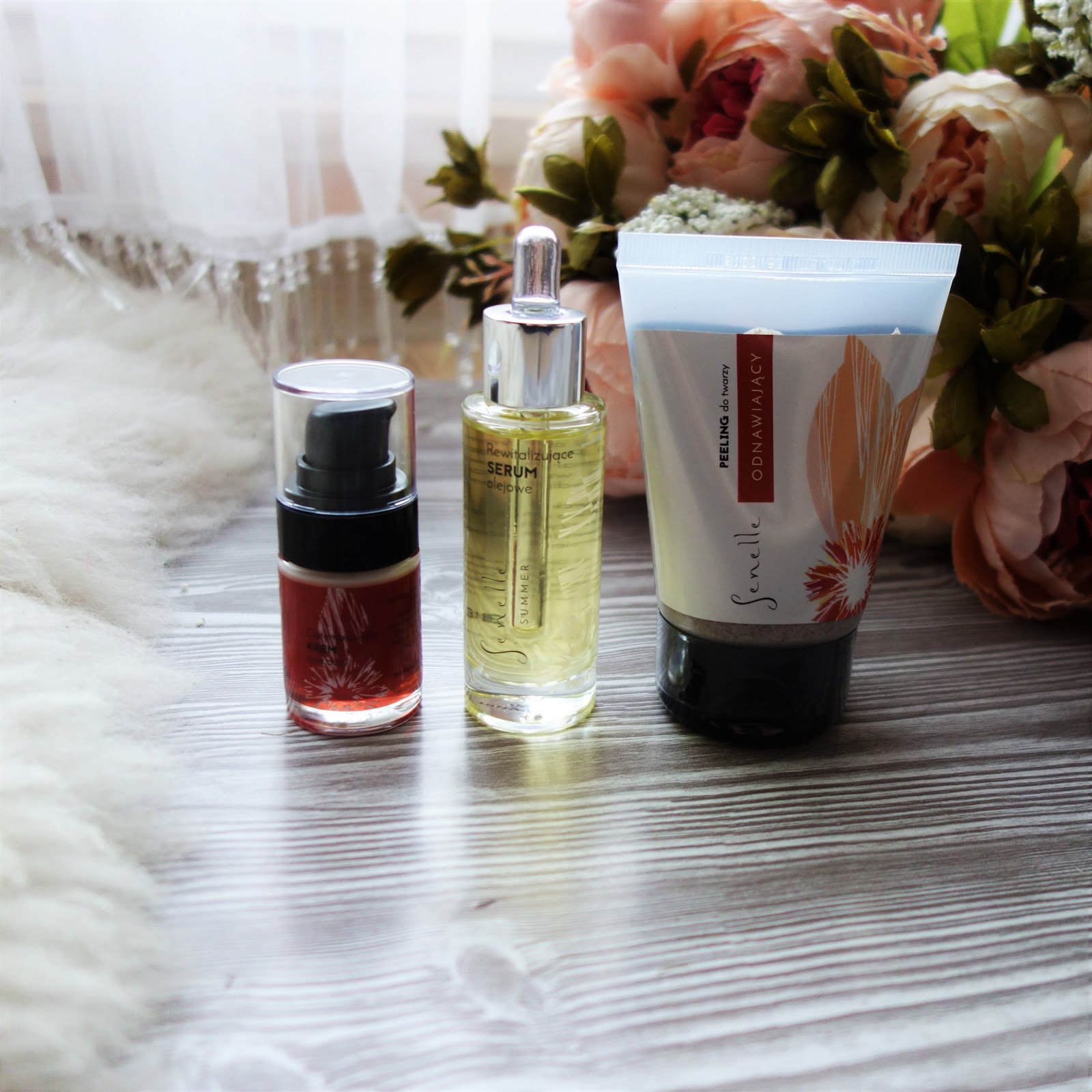 Senelle Cosmetics