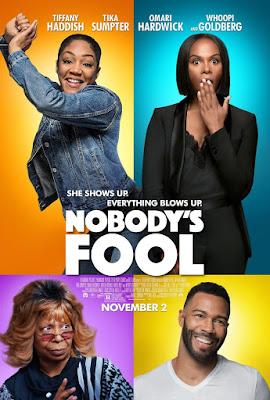 Nobodys Fool 2018 Poster 2