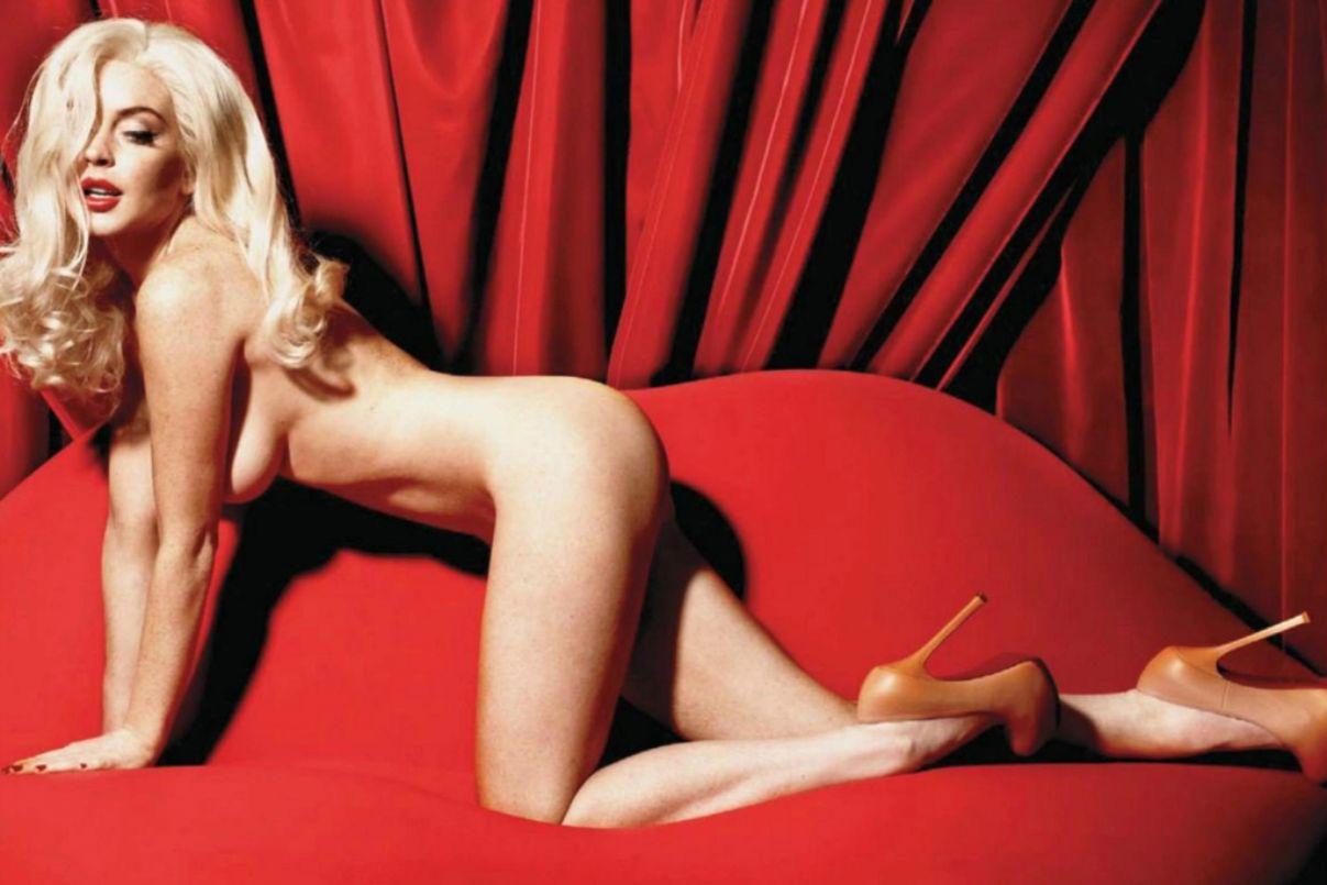 lindsay lohan new york magazine nude pictures jpg 1200x900