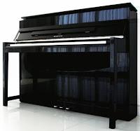 Samick NEO piano picture