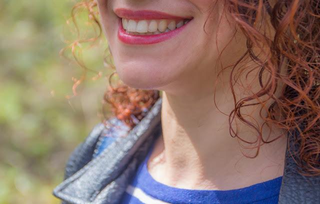 sourire encre à lèvres younique