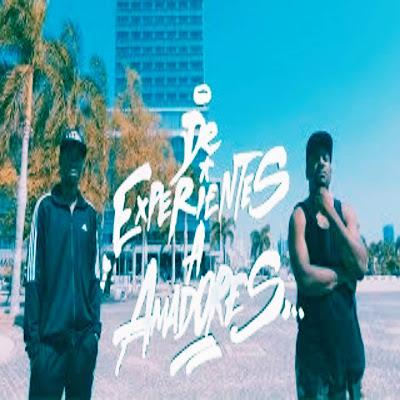 Kid MC & Sanguinário - De Experientes a Amadores (Rap) 2018 Download MP3.