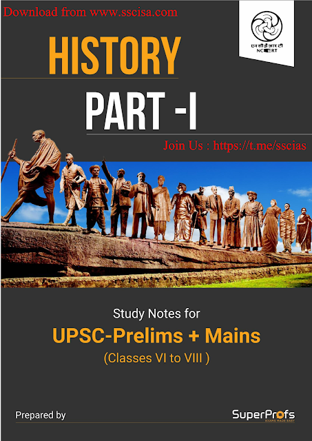 history-study-notes-for-upsc-prelims-and-mains-part-1