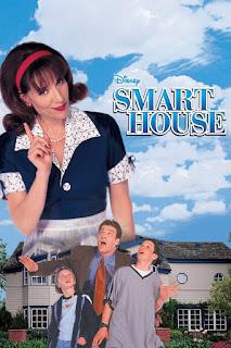 Watch Smart House (1999) movie free online