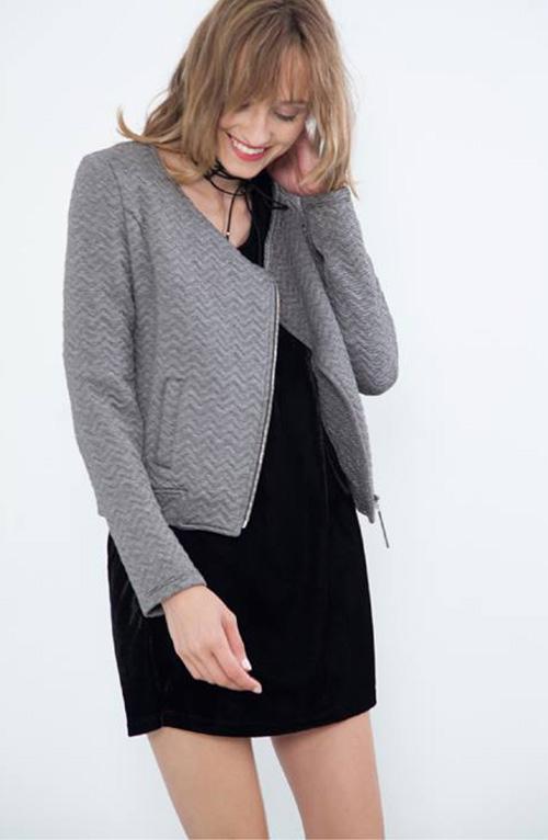 Chaquetas invierno 2017 ropa de mujer. Moda 2017.