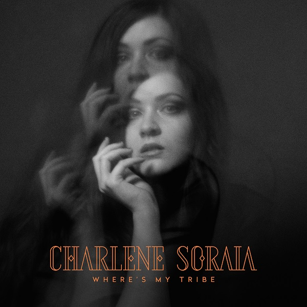 Charlene Soraia releases 'Where's My Tribe' album