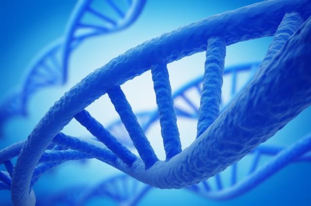 Gen Aneh di Pasien Kanker Payudara dan Prostat
