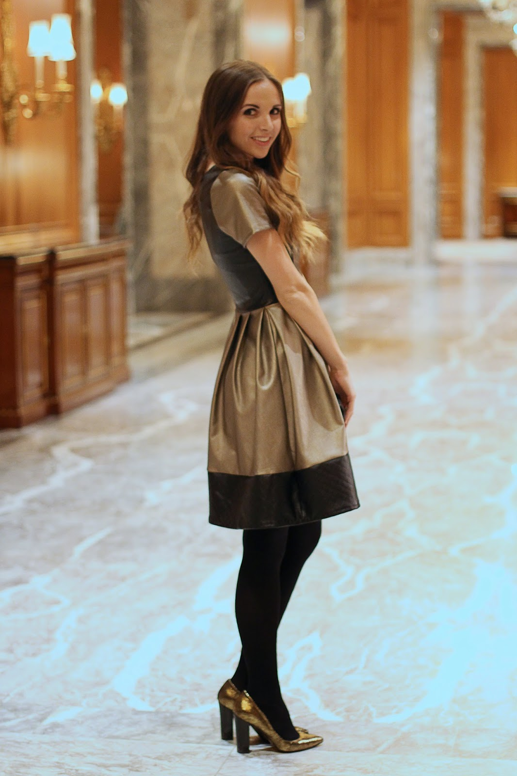 21 Jaw Dropping Dresses To Sew Hobbycraft Blog
