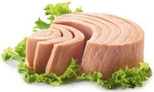 Potongan Daging Ikan Tuna