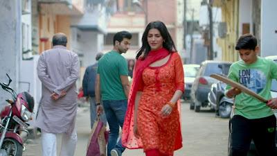 Shruti Haasan HD Picture Of Behen Hogi Teri
