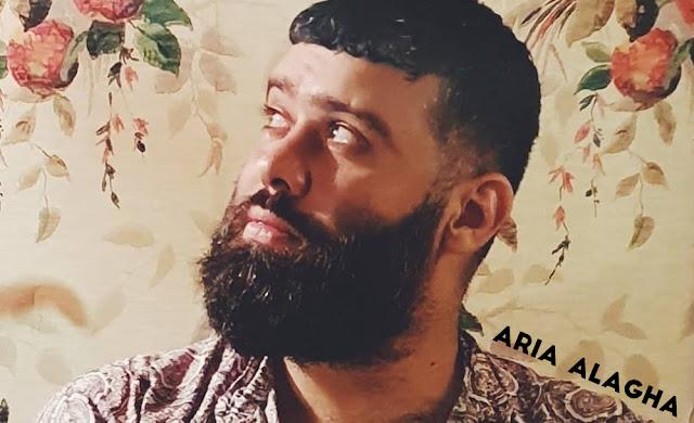 Aria Alagha for Sunny Stuart Winter