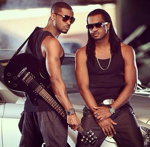 psquare dont go church