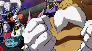 Ver Dragon Ball Super (Latino) Saga de la Supervivencia Universal - Capítulo 129